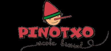 Pinotxo - Escola bressol Logo